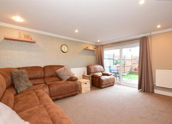 3 bed semi-detached house for sale in Orion Road, Rochester, Kent ME1