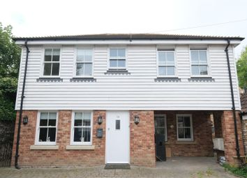2 bed semi-detached house for sale in Oxford Street, Whitstable CT5
