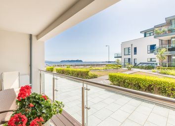 Thumbnail 3 bed flat for sale in Rue De Vega, St. Peter Port, Guernsey