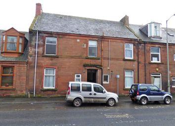 Thumbnail 3 bedroom maisonette for sale in Loudoun Road, Newmilns