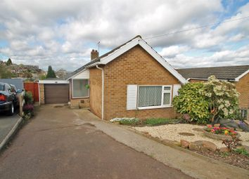 Thumbnail 2 bed property for sale in Whitby Crescent, Woodthorpe, Nottingham