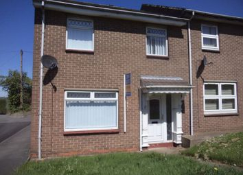 Thumbnail 2 bed terraced house to rent in Wharton Street, Coundon, Bishop Auckland