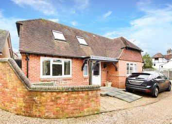 Thumbnail 3 bed detached house for sale in Dragon Street, Petersfield