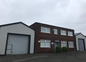 Thumbnail Light industrial to let in Stourbridge Industrial Estate, Mill Race Lane, Stourbridge