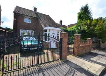 Thumbnail 3 bed detached house to rent in St. Stephens Road, Yiewsley, West Drayton