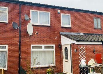 3 bed terraced house for sale in Dewgrass Grove, Waltham Cross EN8