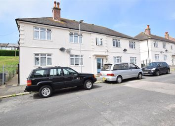 Thumbnail 2 bed flat to rent in Hardwicke Road, Hastings, East Sussex