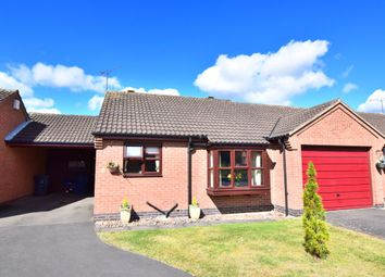 Thumbnail 2 bed semi-detached bungalow for sale in Primrose Way, Queniborough