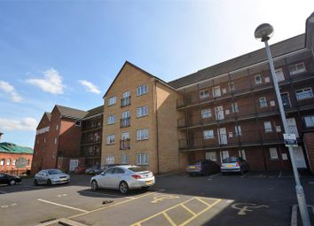 Thumbnail 2 bedroom flat to rent in Great Northern Road, Derby