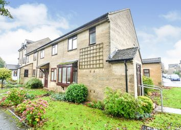 Thumbnail 3 bed end terrace house for sale in Hitchen Close, Marshfield, Chippenham