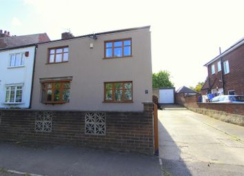 Thumbnail 4 bed end terrace house for sale in Harrowgate Village, Darlington