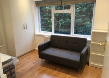 Thumbnail Studio to rent in Oldfield Lane South Area, Greenford