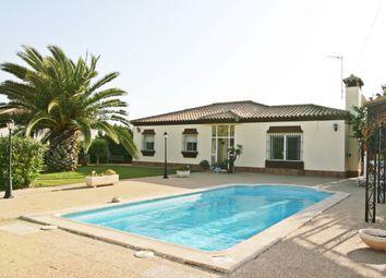 Thumbnail 3 bed villa for sale in El Marquesado, Chiclana De La Frontera, Cádiz, Andalusia, Spain
