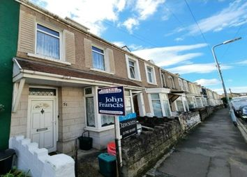 3 bed terraced house to rent in Westbury Street, Swansea SA1
