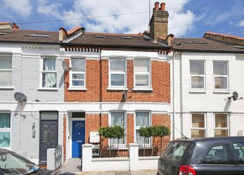 Thumbnail 1 bed maisonette for sale in Hoyle Road, Tooting