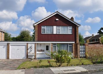 Thumbnail 3 bed link-detached house for sale in Poplar Avenue, Crofton Heath, Orpington