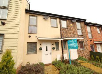 Thumbnail 2 bed terraced house for sale in Spey Road, Tilehurst, Reading