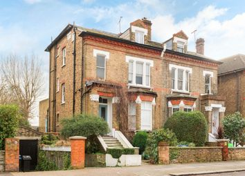 Thumbnail 3 bed flat to rent in The Avenue, Kilburn, London