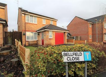 3 bed detached house for sale in Bellfield Close, Blackley, Manchester M9
