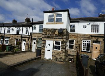 Thumbnail 3 bed terraced house for sale in Back Lane, Horsforth, Leeds