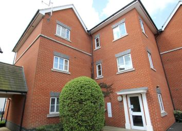 Thumbnail 2 bedroom property to rent in Lackford Place, Ravenswood, Ipswich