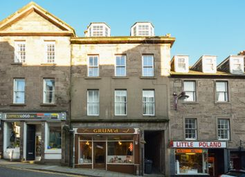 Thumbnail 3 bed flat to rent in High Street, Brechin, Angus
