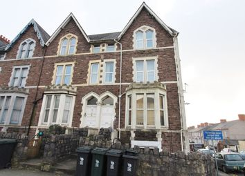 Thumbnail 1 bed flat for sale in Flat 3, Chepstow Road, Newport, Newport