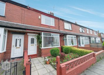 Thumbnail 2 bedroom terraced house for sale in Britain Street, Bury