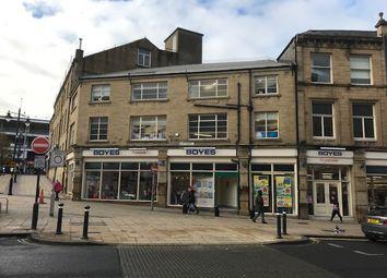 Thumbnail Retail premises for sale in North Parade, Bradford