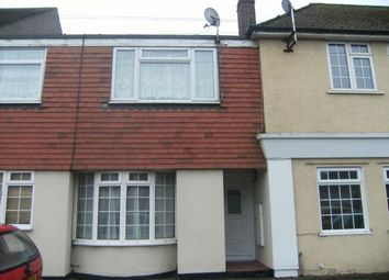 Thumbnail 2 bed flat to rent in Angmering Way, Rustington, Littlehampton
