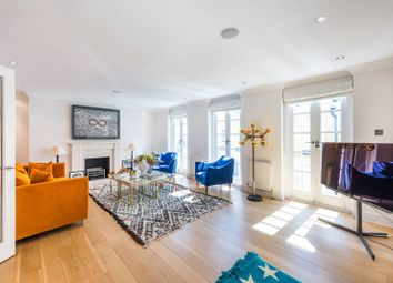 Thumbnail 3 bed terraced house for sale in Eaton Mews South, Belgravia