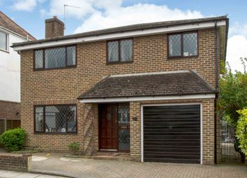 Thumbnail 4 bedroom detached house for sale in Mulberry Avenue, Drayton, Portsmouth