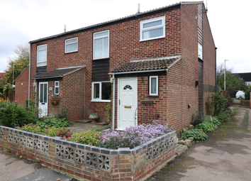 Thumbnail 3 bed end terrace house to rent in Hillbrow Road, Ashford