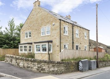 Thumbnail 3 bed semi-detached house for sale in Old Corn Mill Fold, Silsden, Keighley, West Yorkshire