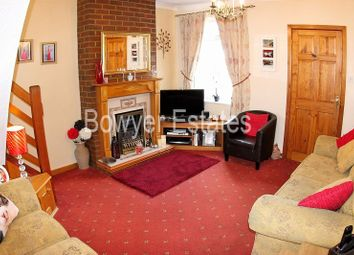 Thumbnail 2 bed property for sale in George Street, Barnton, Northwich, Cheshire.