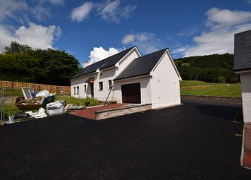Thumbnail 4 bedroom detached house for sale in New Development, Abernyte, Perth