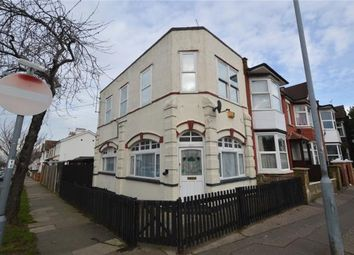 Thumbnail 2 bedroom end terrace house for sale in Westborough Road, Westcliff On Sea, Essex
