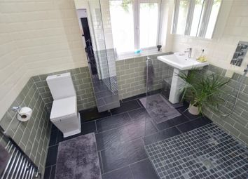 Thumbnail 3 bed end terrace house for sale in Canterbury Street, Gillingham, Kent