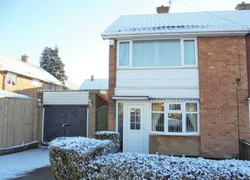 Thumbnail 2 bedroom semi-detached house for sale in Deighton Road, Middlesbrough, North Yorkshire