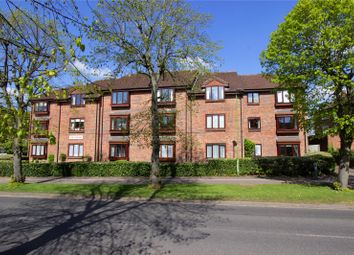 Thumbnail 2 bed flat for sale in The Grange, High Street, Abbots Langley