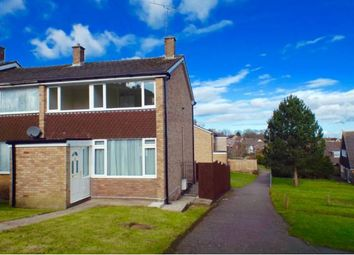 Thumbnail 3 bed end terrace house to rent in Oaktree Avenue, Pucklechurch, Bristol
