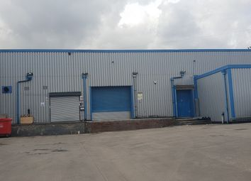 Thumbnail Light industrial to let in Langley Road, Salford, Greater Manchester