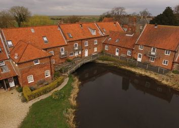 Thumbnail 3 bed terraced house for sale in Tower Road, Burnham Overy Staithe, King's Lynn