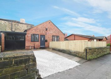 Thumbnail 2 bed detached bungalow for sale in Healey Road, Ossett