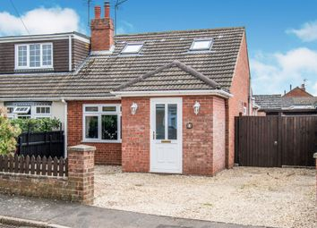 3 bed semi-detached bungalow for sale in Carleton Close, Sprowston, Norwich NR7