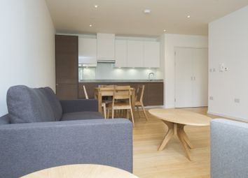 Thumbnail 1 bed town house to rent in Olympic Park Avenue, Olympic Park, London