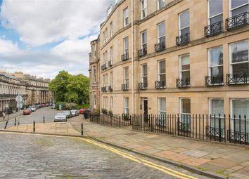 Thumbnail 3 bed flat to rent in St Bernard Crescent, Stockbridge, Edinburgh
