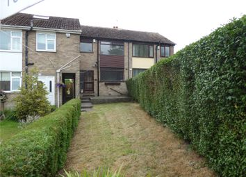 Thumbnail 3 bed town house to rent in Brickfield Lane, Holmfield, Halifax