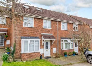 Thumbnail 4 bed terraced house for sale in Sinclair Way, Darenth, Dartford, Kent
