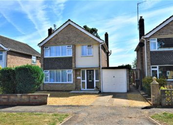Thumbnail 3 bed detached house for sale in Western Avenue, Easton On The Hill, Stamford